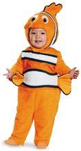 Picture of Nemo Prestige Infant Costume