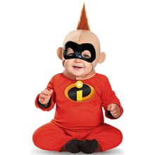 Picture of The Incredibles Deluxe Jack Infant Costume