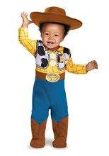 Picture of Toy Story Deluxe Woody Infant Costume