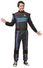 Picture of Pixels Arcader Suit Tween Costume