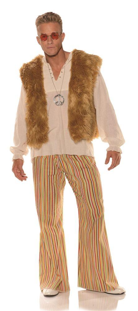 Picture of 70s Sunny Casanova Adult Mens Costume