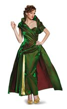 Picture of Cinderella Movie Lady Tremaine Prestige Adult Womens Costume