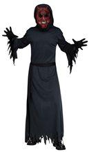 Picture of Smoldering Devil Light-Up Adult Mens Costume