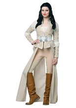 Picture of Once Upon a Time Snow White Adult Womens Costume