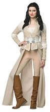 Picture of Once Upon a Time Snow White Adult Womens Plus Size Costume