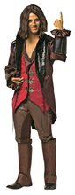 Picture of Once Upon a Time Rumplestiltskin Adult Mens Plus Size Costume