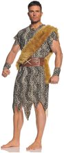 Picture of Cave Dweller Caveman Adult Mens Costume