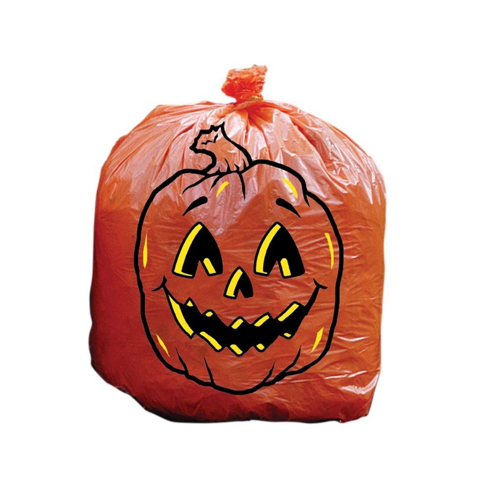 Picture of Big Pumpkin Lawn Bag