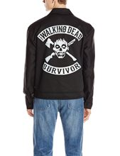 Picture of The Walking Dead Survivor Adult Mens Jacket