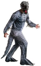 Picture of Jurassic World Indominus Rex Adult Mens Costume