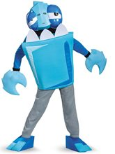 Picture of Mixels Deluxe Slumbo the Frosticon Child Costume