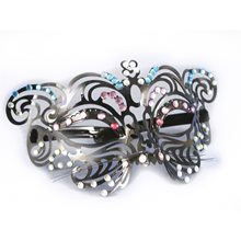 Picture of Kitty Cat Eye Mask with Frames
