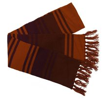 Picture of Doctor Who 4th Doctor Purple Scarf 6ft