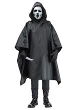 Picture of Scream Television Series Ghost Face Adult Mens Costume