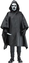 Picture of Scream Television Series Ghost Face Child Costume