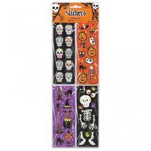 Picture of Halloween Sticker Strips
