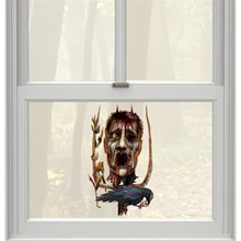 Picture of Field of Screams Pitchforked Farmer Glass Grabber