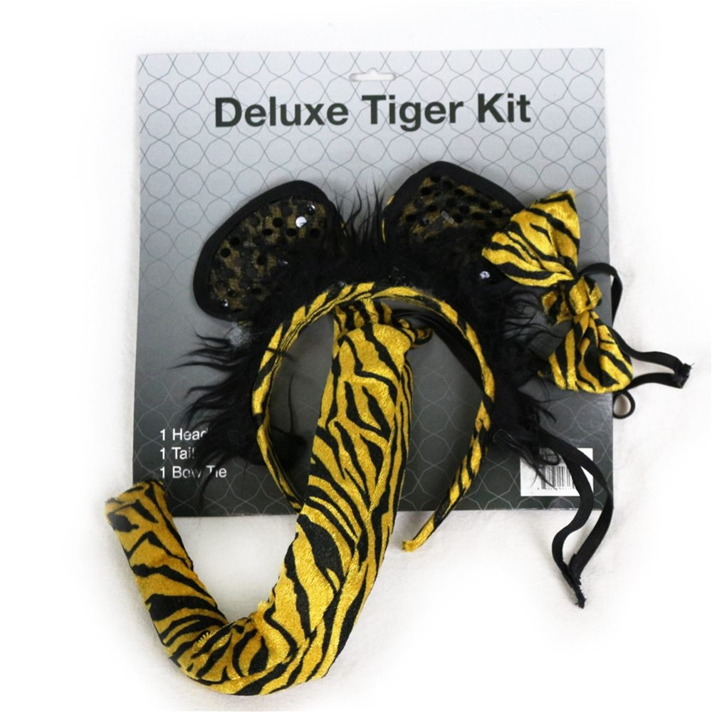 Picture of Tiger Instant Kit