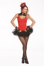 Picture of Heartbreaker Queen Adult Costume Kit