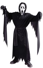 Picture of Scream Classic Ghost Face Child Costume