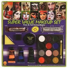 Picture of Super Value Makeup Set