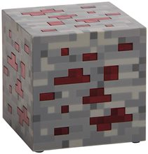 Picture of Minecraft Redstone Ore