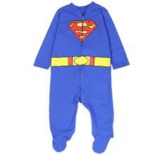 Picture of Superman Infant Bodysuit