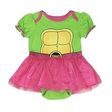 Picture of Teenage Mutant Ninja Turtles Tutu Infant Onesie