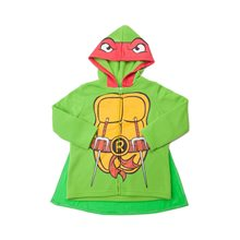 Picture of Teenage Mutant Ninja Turtles Toddler Hoodie with Cape