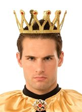 Picture of Gold King Crown