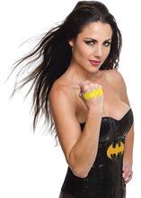 Picture of Batgirl Glitter Tattoo