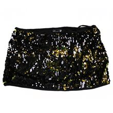Picture of Adult Womens Sequin Skirt (More Colors)