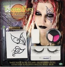 Picture of Tainted Fairy Gothic Makeup Kit