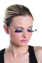 Picture of Flirty Feather Tip Eyelashes (More Colors)