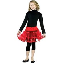 Picture of Child Crinoline Petticoat (More Colors)