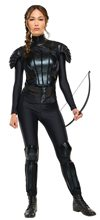 Picture of Hunger Games Mockingjay Part 1 Deluxe Katniss Adult Womens Costume