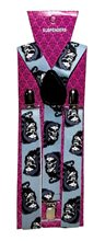 Picture of Grim Reaper Suspenders