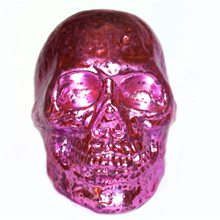 Picture of LED Skull Decoration (More Colors)