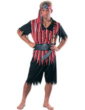 Picture of Raider of the Sea Adult Mens Costume