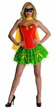 Picture of Flirty Robin Adult Womens Costume
