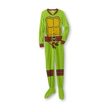 Picture of Teenage Mutant Ninja Turtles Adult Womens Onesie