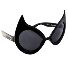 Picture of Catwoman Sunglasses