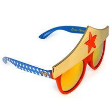 Picture of Wonder Woman Headband Sunglasses