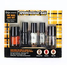 Picture of Spooktacular Nail Polish Kit