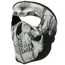 Picture of Oversized Neoprene Skull Mask