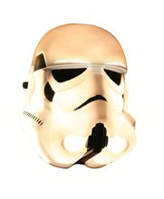 Picture of Star Wars Stormtrooper Porch Light Cover