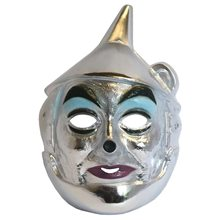 Picture of Wizard of Oz Tin Man Child Mask