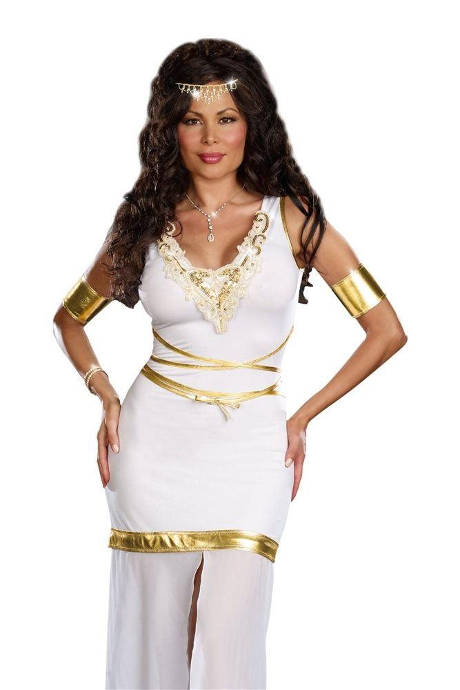 Picture of Goddess Of Love Aphrodite Adult Womens Plus Size Costume