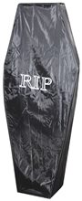 Picture of Rest in Peace Pop-Up Coffin
