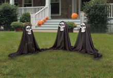 Picture of Creepy Reaper Group Prop Set